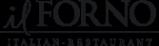 Логотип компании Il Forno