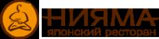Логотип компании Нияма