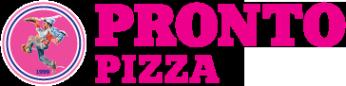 Логотип компании Бистро Пронто