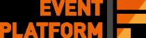 Логотип компании EventPlatform