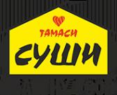 Логотип компании Тамаси