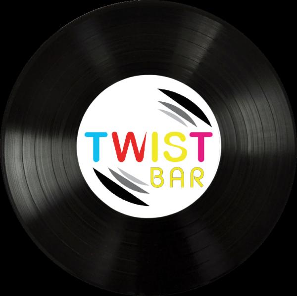 Логотип компании Let`s Twist Bar