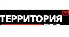 Логотип компании Территория