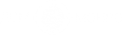 Логотип компании Dom Monro