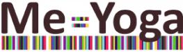 Логотип компании Me-Yoga