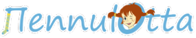 Логотип компании Пеппиlotta