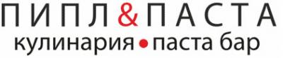 Логотип компании Пипл & Паста