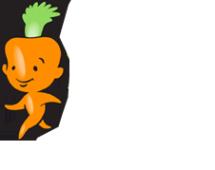 Логотип компании Healthy Food