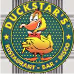 Логотип компании DUCKSTAR`S