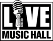Логотип компании LIVE PROMO