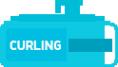 Логотип компании Планета льда