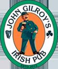 Логотип компании J.Gilroy`s Pub