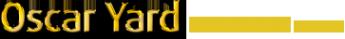 Логотип компании Оскар Ярд