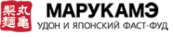 Логотип компании Марукамэ