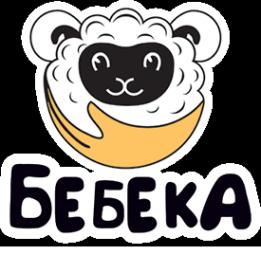 Логотип компании БеБеКа