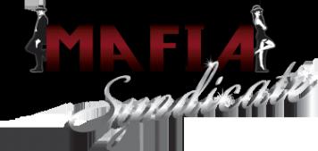 Логотип компании Мафия Синдикат
