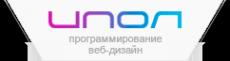Логотип компании Ипол