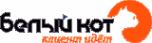 Логотип компании Белый Кот