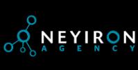 Логотип компании Нейрон