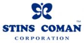 Логотип компании Стинс Коман