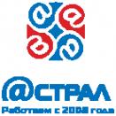 Логотип компании Астрал-М