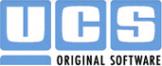 Логотип компании Юсиэс Сервис