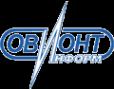 Логотип компании ОВИОНТ ИНФОРМ