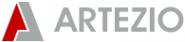 Логотип компании Артезио