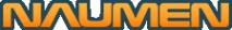 Логотип компании Naumen