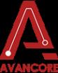 Логотип компании Аванкор