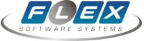 Логотип компании Флекс софтваре системс