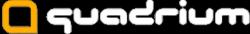 Логотип компании Квадриум Проекты