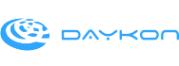 Логотип компании Daykon