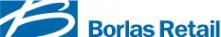 Логотип компании Борлас Ритэйл