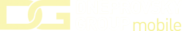 Логотип компании Д Групп