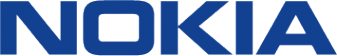Логотип компании Nokia Solutions and Networks