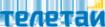 Логотип компании Телетай Бизнес