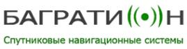 Логотип компании Багратион