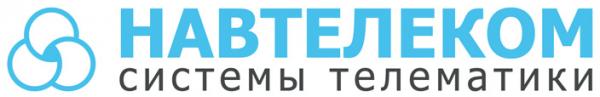 Логотип компании Навтелеком