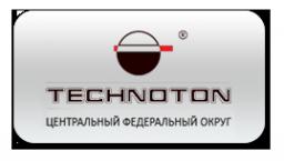 Логотип компании Технотон-МСК