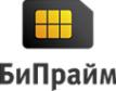 Логотип компании Би-Прайм