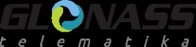 Логотип компании ГЛОНАСС ТЕЛЕМАТИКА