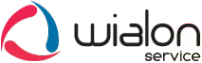 Логотип компании Виалон-сервис Мск