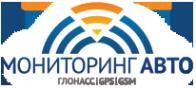 Логотип компании МониторингАвто