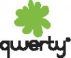 Логотип компании Qwerty
