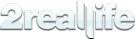 Логотип компании 2reallife
