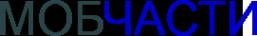 Логотип компании Мобчасти