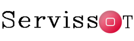 Логотип компании Servissot