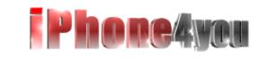 Логотип компании Iphone4you
