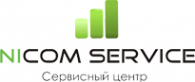 Логотип компании Ником-сервис